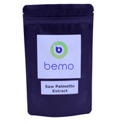 bemo, Saw Palmetto Extract, 100g - bemo (4893050142860)