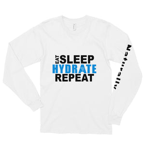 EatSleep-HydrateRepeat by alkah2o