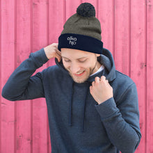 Load image into Gallery viewer, Winter Beanie by Alkah2o