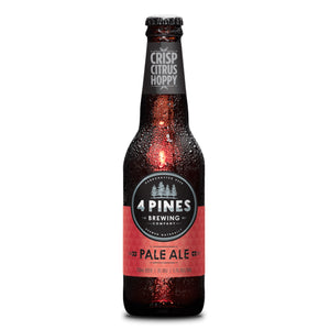 4 Pines Pale Ale 330ml 6 Pack