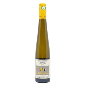 Albert Mann Riesling Cuvee Albert 375Ml 2017