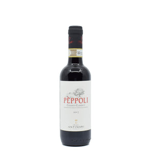Antinori Peppoli Chianti 17 375Ml