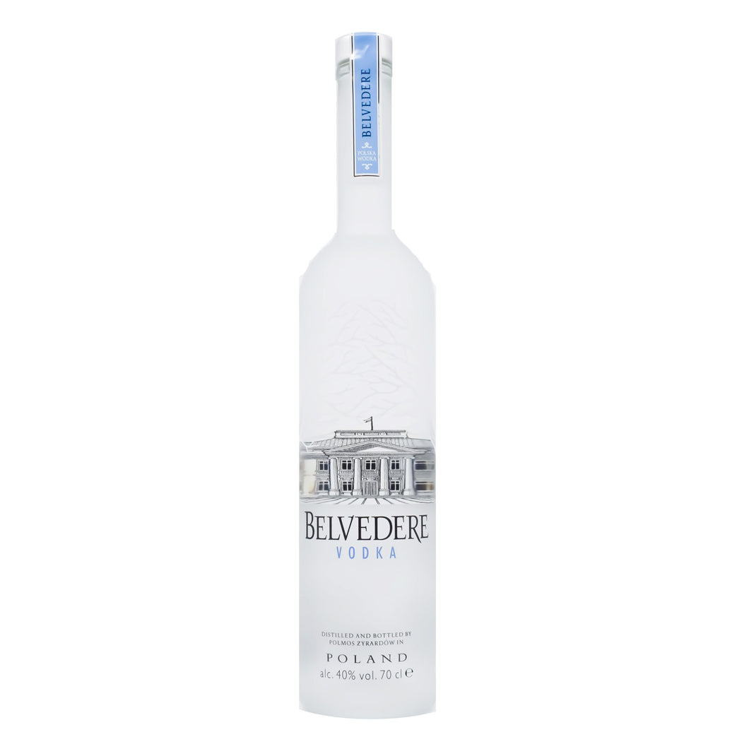 Belvedere Vodka 700ml Bottle
