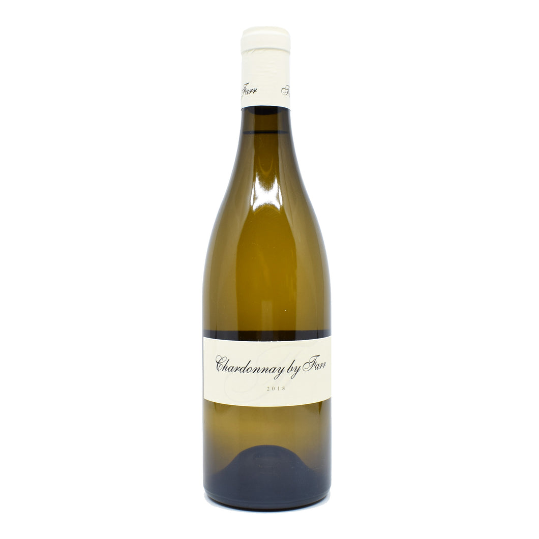 By Farr Chardonnay 2017 Cote Vineyard