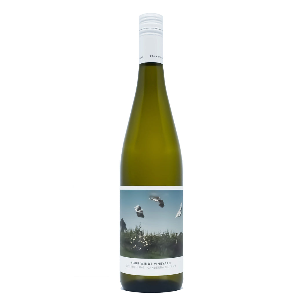 Four Winds Vineyard 2019 Riesling (Murrumbateman AU)