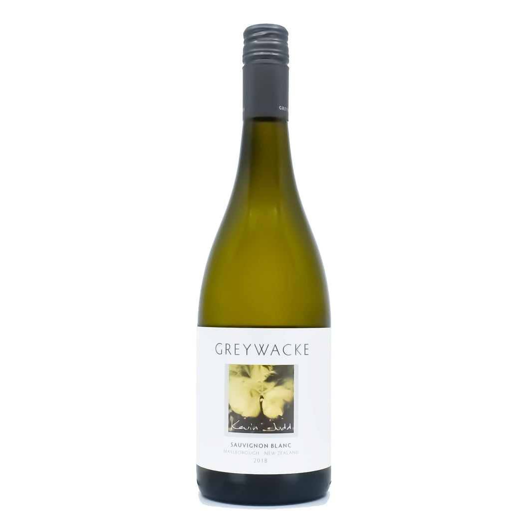 Greywacke Sauvignon Blanc 2018 (Marlborough NZ)