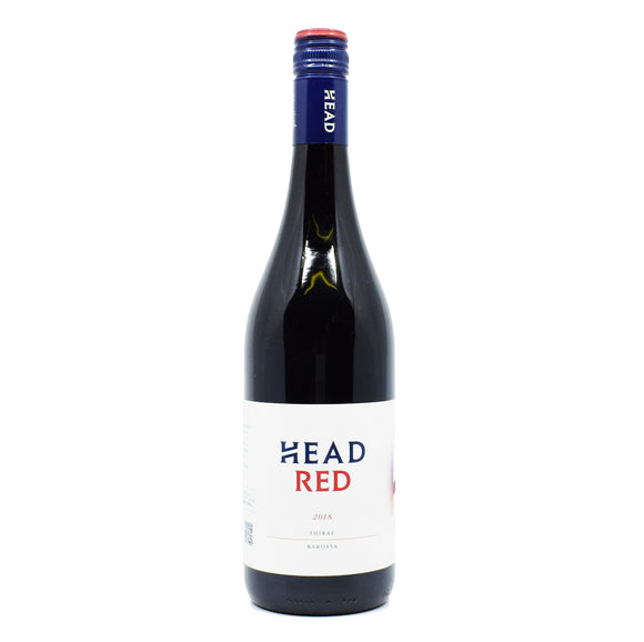 Head Red Shiraz 2018