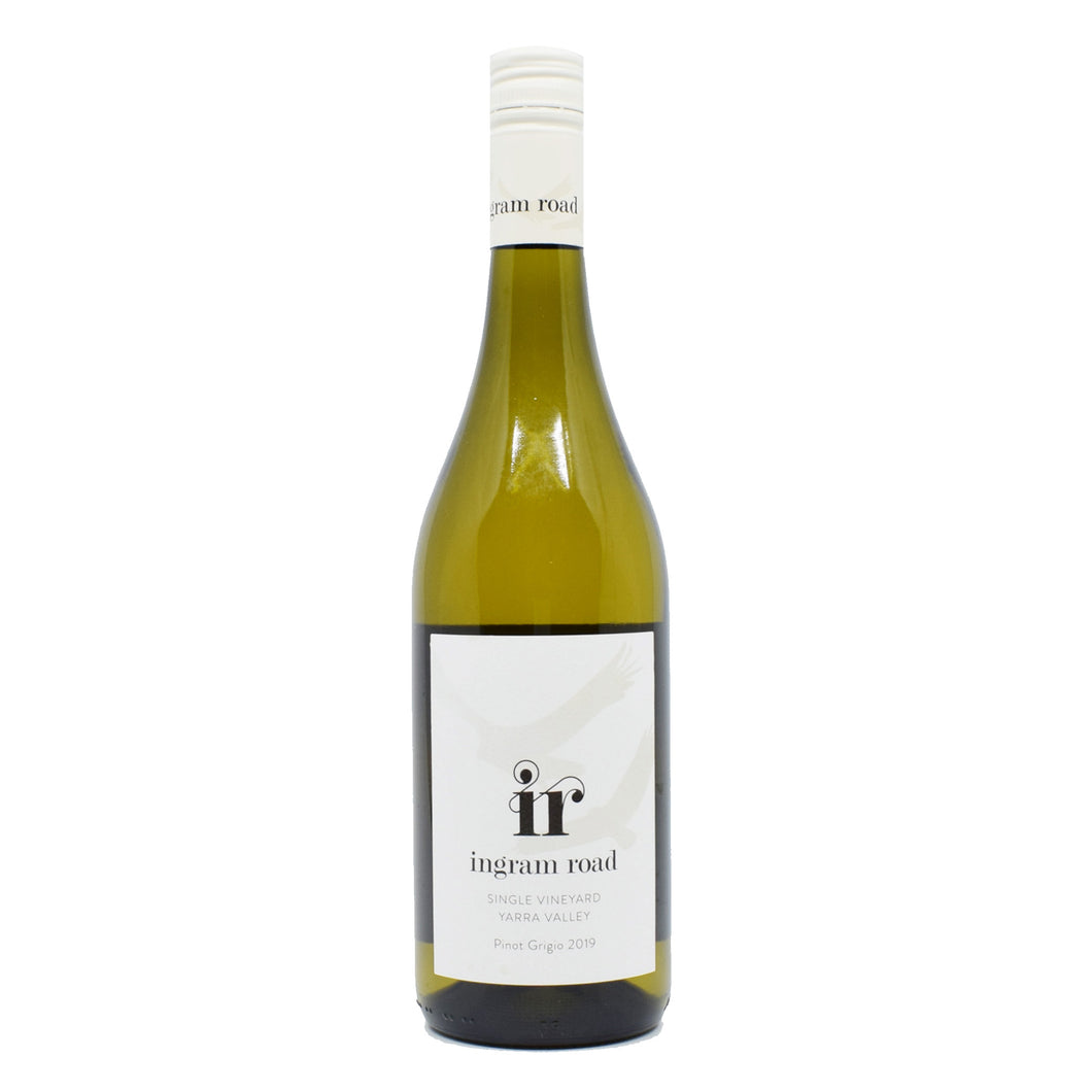 Ingram Road Pinot Grigio 2019