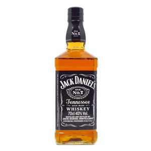 Jack Daniel's Whiskey 700ml Bottle