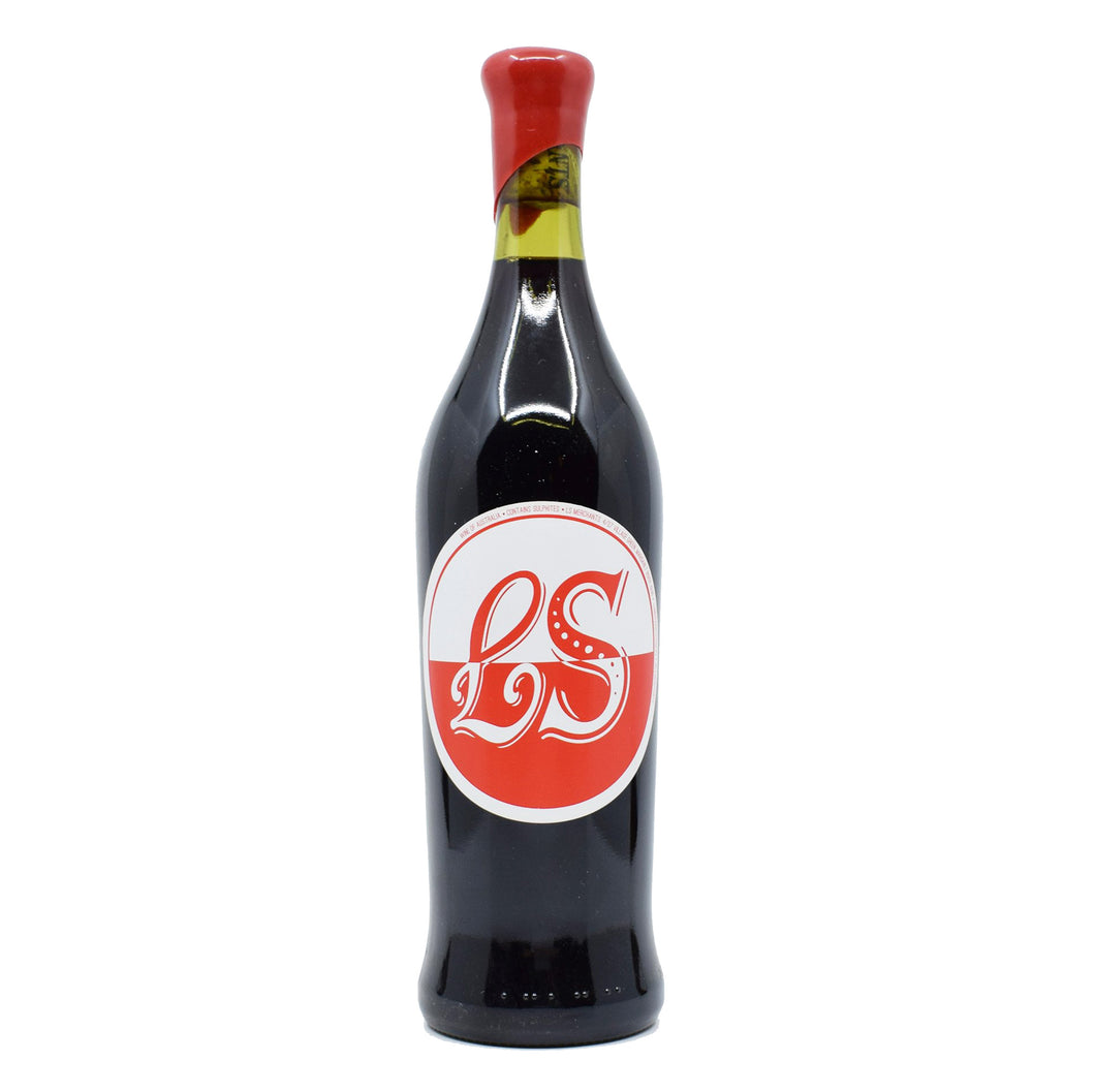 LS Red Blend 17