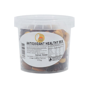Nana Nuts - Cashews Salted 175g