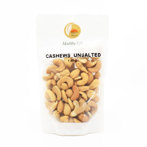 Nana Nuts - Cashews Unsalted 135g