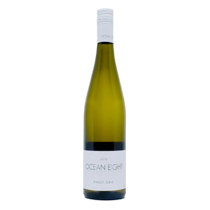 Ocean Eight Pinot Gris 2018 (Mornington Peninsula VIC)