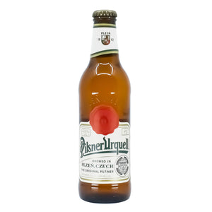Pilsner Urquell 330ml 6 Pack