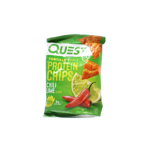 Quest Tortilla Protein Chips - Chilli Lime 32g