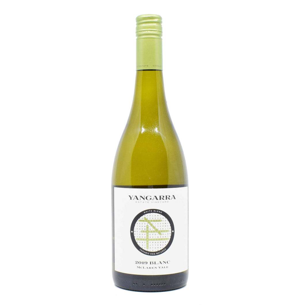 Yangarra Estate Vineyard Blanc 2019