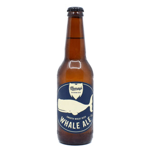 Murray's Whale Ale 6 Pack