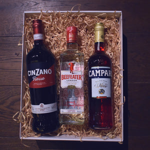 Negroni Cocktail Pack