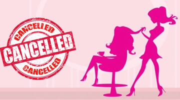 The Cost of Cancellations and No-Shows to your Salon Business