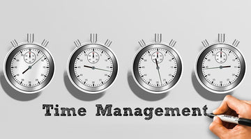 How to Effectively Manage your Time
