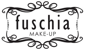 fuschia make-up logo