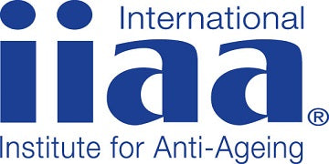 iiaa institute for anti ageing logo