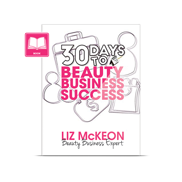 30 Days to Beauty Business Success [Book]
