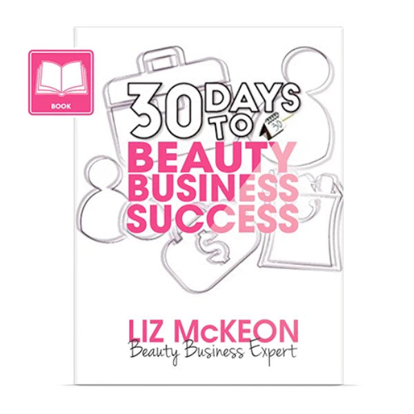 30 Days to Beauty Business Success