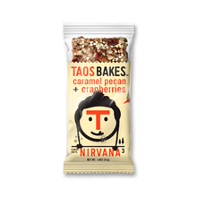 Load image into Gallery viewer, Taos Bakes Snacks and Energy Bars