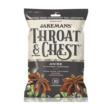 Jakemans Cough Drops
