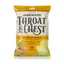 Load image into Gallery viewer, Jakemans Cough Drops