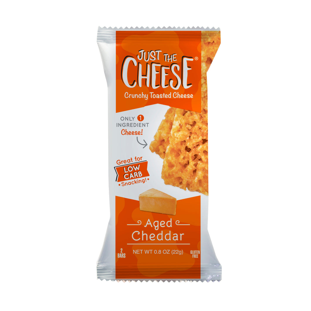 Just the Cheese Bars
