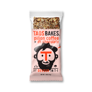 Taos Bakes Snacks and Energy Bars