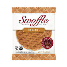 Load image into Gallery viewer, Swoffle Stroopwaffle Cookies