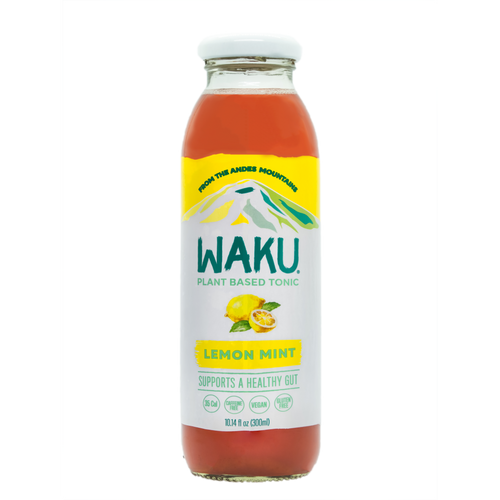 Waku Wellness Tea