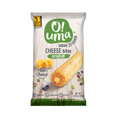 Ouma 21 Grain Cheese Bite