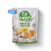 Load image into Gallery viewer, Ouma 21 Grain Cheese Bite