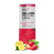 Load image into Gallery viewer, Reneva Collagen and Protein Drink