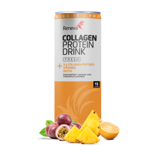 Reneva Collagen and Protein Drink