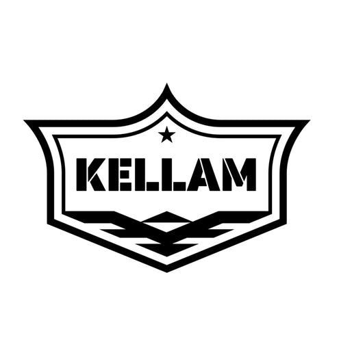 """Kellam"" Hero WOD T-shirts"