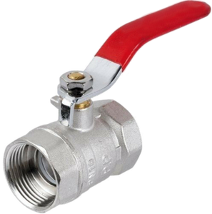 "2"" Stainless Steel  1/4 turn lever ball valve"