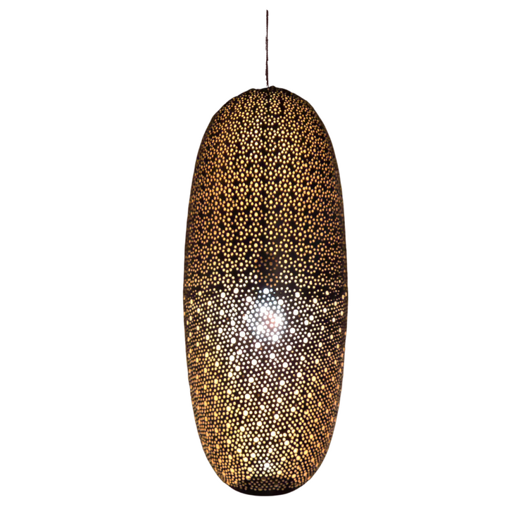 Pendant Lamp Cocoon Two Pattern