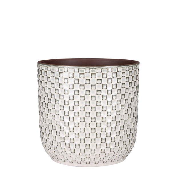 Daan Planter White