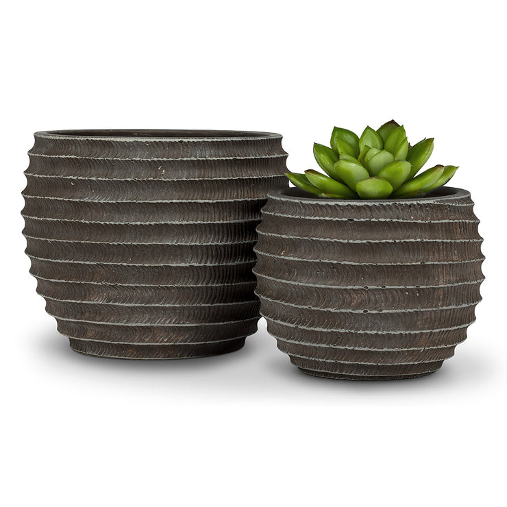 Terrain Clay Pot Small