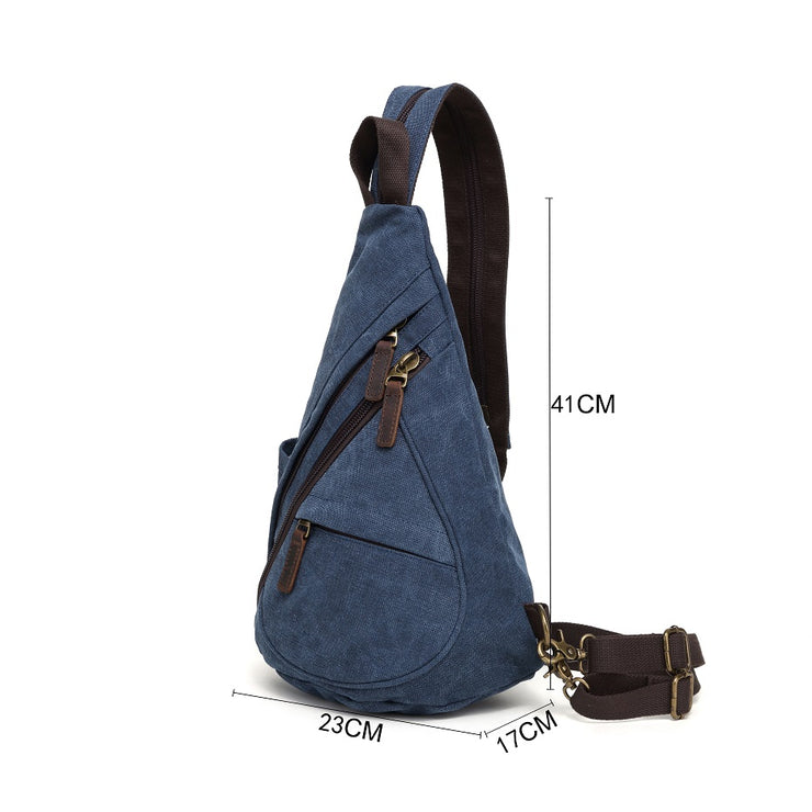 Sling Bag/Backpack