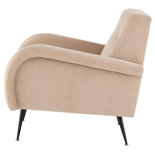 Hugo Chair in nude