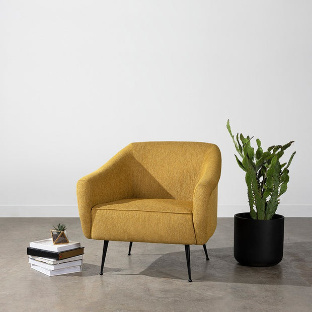 LUCIE OCCASIONAL CHAIR