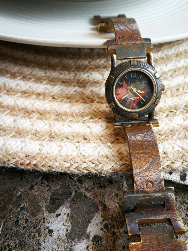 Watchcraft Copper ladies