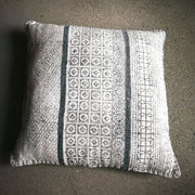Cushion Block Print 1