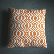 Crewel Stitch Cushion 7